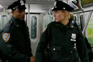 Clips 2: NYC 22: Subway Takedown