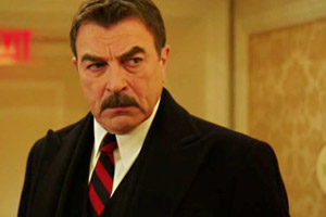 Clips 1: Blue Bloods: Father / Son / Sex