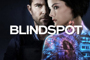 Episode: Blindspot