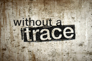 Episode: Without A Trace