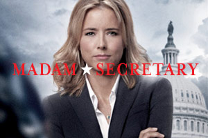 Episode: Madam Secretary